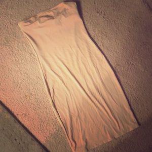 Bodycon shape wear
